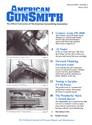 American Gunsmith Magazine | 3/2019 Cover