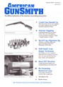 American Gunsmith Magazine   4/2019 Cover