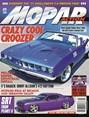 Mopar Action Magazine   4/2019 Cover