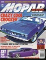 Mopar Action Magazine | 4/2019 Cover