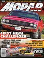 Mopar Action Magazine | 2/2019 Cover