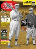 Sports Collectors Digest | 2/1/2019 Cover