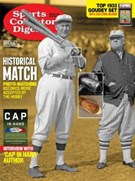 Sports Collectors Digest 2/1/2019