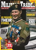 Military Trader Magazine | 4/2019 Cover