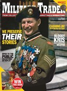 Military Trader Magazine 4/1/2019