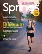 Springs Magazine 9/1/2017