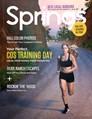 Springs Magazine   9/2017 Cover