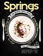 Springs Magazine | 12/2017 Cover
