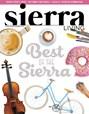 Sierra | 8/2018 Cover