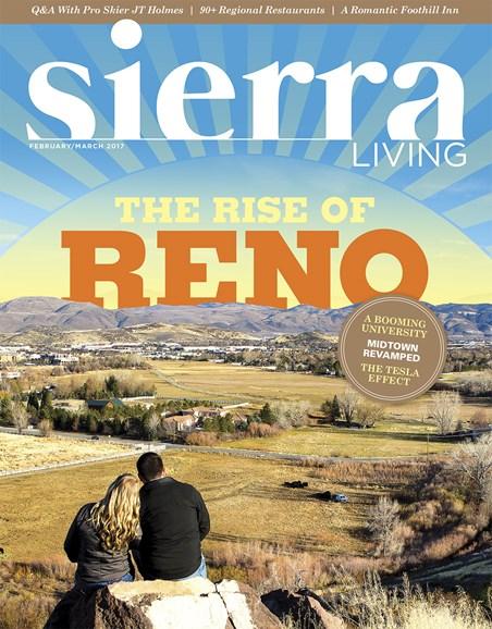 Sierra Living Cover - 2/1/2017