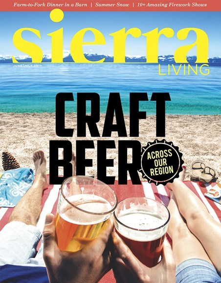Sierra Living Cover - 6/1/2017