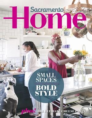 Sacramento Home | 9/2018 Cover