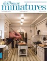 Dollhouse Miniatures | 1/2019 Cover