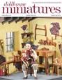 Dollhouse Miniatures | 3/2019 Cover