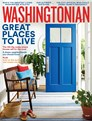 Washingtonian | 4/2019 Cover