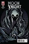 Moon Knight | 6/1/2018 Cover