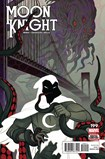 Moon Knight | 11/1/2018 Cover