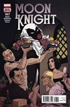 Moon Knight | 9/1/2018 Cover