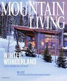Mountain Living Magazine 1/1/2019