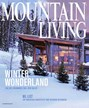 Mountain Living Magazine | 1/2019 Cover