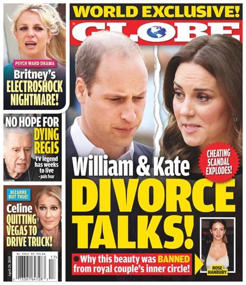 Globe Cover - 4/29/2019