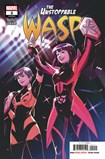 Unstoppable Wasp | 1/1/2019 Cover