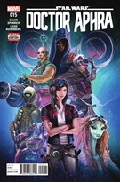 Star Wars: Doctor Aphra 2/1/2018