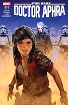 Star Wars: Doctor Aphra 1/1/2018