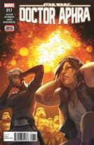 Star Wars: Doctor Aphra 4/1/2018