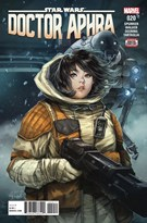 Star Wars: Doctor Aphra 7/1/2018