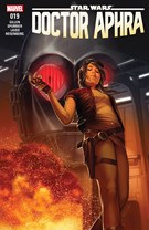 Star Wars: Doctor Aphra 6/1/2018