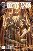 Star Wars: Doctor Aphra 3/1/2018