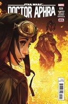 Star Wars: Doctor Aphra 11/1/2018