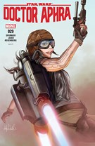 Star Wars: Doctor Aphra 4/1/2019