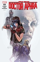 Star Wars: Doctor Aphra 3/1/2019