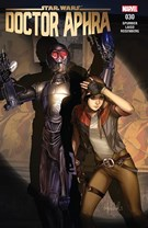 Star Wars: Doctor Aphra 5/1/2019