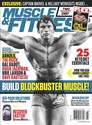 Muscle & Fitness Magazine | 5/2019 Cover