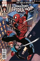 Amazing Spider-Man: Renew Your Vows 6/1/2018