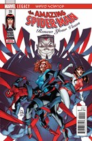 Amazing Spider-Man: Renew Your Vows 8/1/2018
