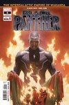 Black Panther | 12/1/2018 Cover