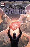 Black Panther | 2/1/2019 Cover