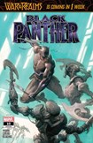 Black Panther | 3/1/2019 Cover