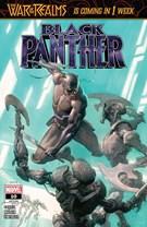 Black Panther 3/1/2019
