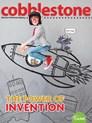 Cobblestone Magazine | 2/2019 Cover