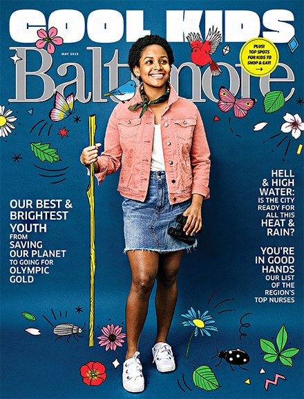 Baltimore Cover - 5/1/2019