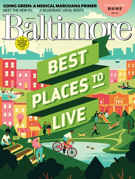 Baltimore Cover - 4/1/2019