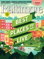 Baltimore | 4/2019 Cover