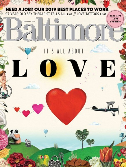 Baltimore Cover - 2/1/2019