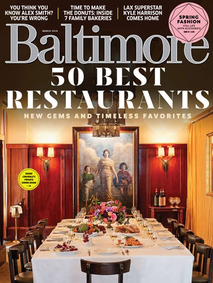 Baltimore Cover - 3/1/2019