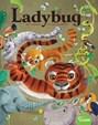 Ladybug Magazine | 3/2019 Cover